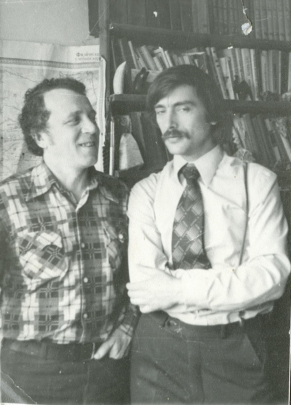 Кукин и Балакин 1975